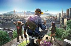 Watch Dogs 2: una passeggiata per San Francisco nel nuovo trailer