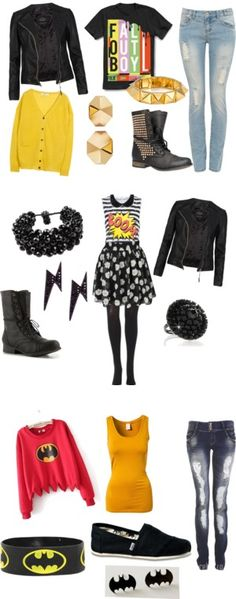 """Nerd Chic"" by jacklynpcaudill ❤ liked on Polyvore"
