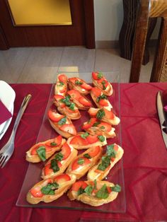 Queso con fresas