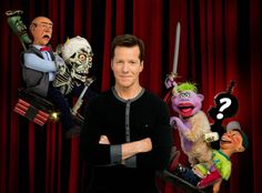 Image result for Jeff Dunham Shows