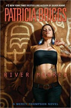 """Review for """"River Marked"""" - Reading to Distraction"""