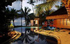 Hotéis de luxo pelo Brasil: Nannai, Porto de Galinhas - Hotéis de luxo pelo Brasil