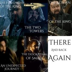 Peter Jackson's cameos are the best!!!!