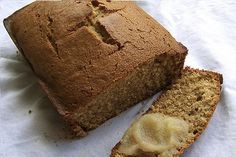 10 Low Fat cakes with Applesauce