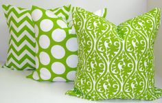 Driven By Décor: Pillow Giveaway From ElemenOPillows!