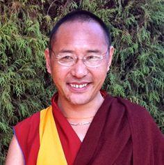 Khenpo Tsultrim Tenzin Rinpoche