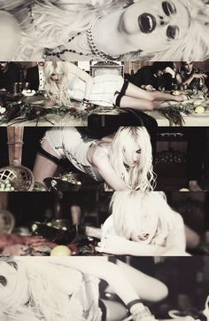 The pretty reckless miss nothing ♡