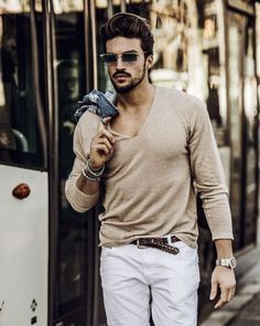 #BARCELONA: A LOVE STORY - STREET STYLE OUTFIT FOR SPRING