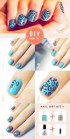 Nails Tutorials | Diy Nails | Nail Designs | Nail Art