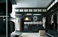 Beau UBIK   CABINAS | POLIFORM ES Luxury Closet, Closet Organization,  Organisation, Modern Wardrobe