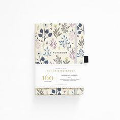 Fall Flowers Dot Grid Notebook from Archer and Olive now available in the UK. paper, suitable for all pens with no ghosting. Grunge Outfits, Word Notebooks, Dot Grid Notebook, Journal Notebook, Vintage Bee, Bullet Journal Layout, Bullet Journals, Punk, Great Christmas Gifts