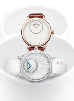 The Jaquet Droz Petite Heure Minute 35 Watch News, Watch Brands, Luxury Watches, Timeless Design, Cartier, Luxury Branding, Inventions, Omega, Rolex