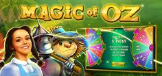 Come and play slots with Playdoit, has for you the best gaming experience, live, feel and win with Magic of Oz https://www.playdoit.com/demoGame?name=GOSMagicOfOz&provider=41&thisIsDemo=1