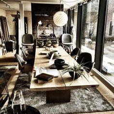 dk3_design_furnitureWhat a mess!  #dk3 #treetablelimited #jacobplejdrup…