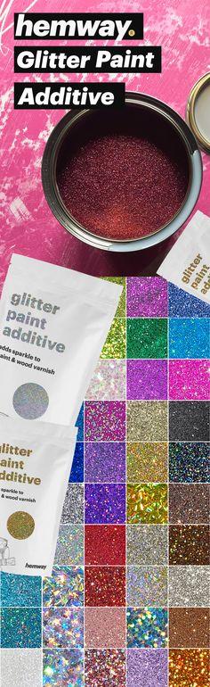 26 Best Glitter Paint Walls Images Gloss Paint Sparkle