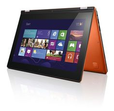 Windows RT powered Lenovo IdeaPad Yoga 11 unveiled – Specs and prices