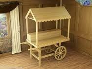 Resultado de imagen para wedding sweet cart pattern