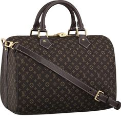 Louis Vuitton Speedy 30 Monogram Idylle M56702