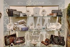 Brighton has a way of capturing the imagination and opening doors of opportunity #Brighton #Jewelry #Handbags