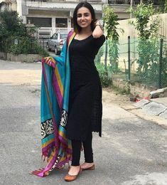 Best Trendy Outfits Part 30 Salwar Designs, Kurta Designs Women, Kurti Designs Party Wear, Dress Indian Style, Indian Dresses, Indian Outfits, Stylish Dresses, Trendy Outfits, Fashion Outfits