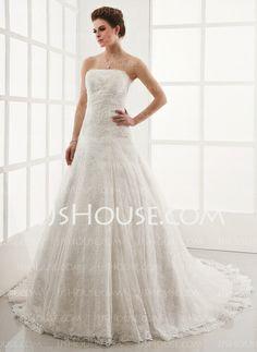 Wedding Dresses - $196.69 - Wedding Dresses (002011586) http://jjshouse.com/Wedding-Dresses-002011586-g11586
