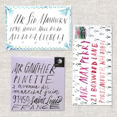 Snippet and Ink Tutorial by Stephanie Fishwick