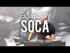 Soca Mix 2017 | The Best of Soca 2017 by OSOCITY - YouTube
