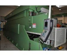 COLMAL PIX 100-PBA 150 USED CNC 4 AXIS SYNCHRONISED PRESS BRAKE | Machinebot.com
