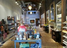 At Sumi's we sell beautifully made-by-hand items. We are a destination for jewelry, but we also sell bags, scarves, things for kids, decor items, and much more!
