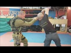 ULTIMATE KRAV MAGA -limb destruction - YouTube
