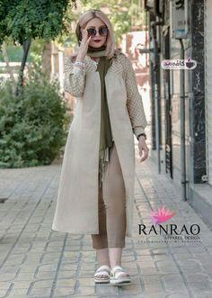 Korean Fashion Work, Iranian Women Fashion, Pakistani Fashion Casual, Muslim Fashion, Womens Fashion, Chic Fashionista, Stylish Clothes For Women, Dress Shirts For Women, Mode Hijab