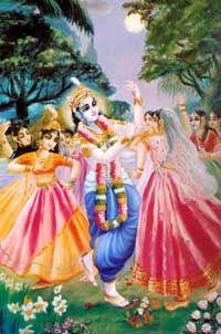 Sri Krishna- The Supreme Personality of Godhead Krishna Lila, Lord Krishna Images, Radha Krishna Pictures, Radha Krishna Love, Shree Krishna, Radhe Krishna, Radha Rani, Lord Krishna Wallpapers, Krishna Painting