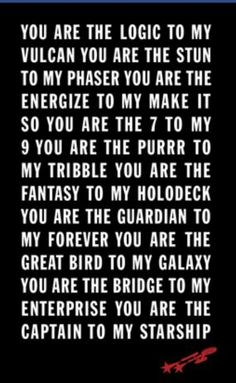 One of the sweetest things my bf ever sent me