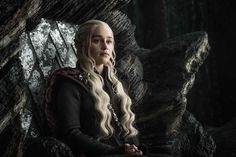Game Of Thrones Dizisi İçin Final Sezonu Başlıyor! ➤ https://www.buzzyseries.com/game-of-thrones-final-sezonu-basliyor/