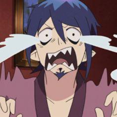 ao no exorcist icon Ao No Exorcist, Blue Exorcist Mephisto, Blue Exorcist Anime, Best Profile Pictures, Cartoon Profile Pictures, Anime Guys, Manga Anime, Dragon Ball, Birthday Icon