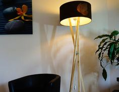 ... bois,éclairage,DIY,lampe,abat-jour,suspension,lampadaire,equerre