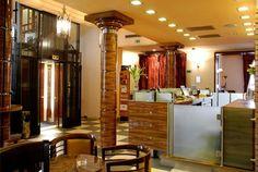 Hotel Best Western Royal Palace - Reception