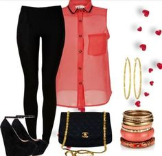 I found 'Cute Outfit' on Wish, check it out!