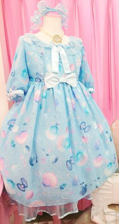 This would of been so cute for the mermaid parade at Coney Island ..