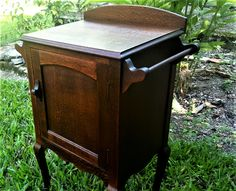 Impeccable condition, silky oak wash stand with original everything, lightly sanded and sealed as it was the day it was crafted, another beautiful example of silky oak. Bathroom Cupboards, Wash Stand, 1920s, Modern, Home Decor, Trendy Tree, Decoration Home, Room Decor, Bath Cabinets