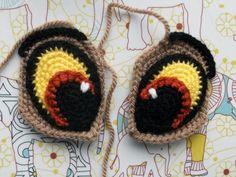 León Amigurumi Tutorial : León simba amigurumi amigurumi crochet and crocheted toys