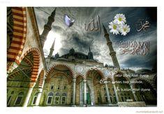 Wallpaper islamic keren bisa bergerak (*gif)