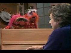 Muppet Show. Animal attacks Dudley Moore. I was fine right up until Animal walks up to him and I lost it. :D