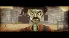 Primus - Lee Van Cleef (Official Music Video) - YouTube