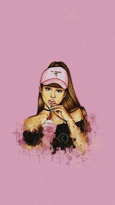 Ariana Grande Tumblr Wallpapers Risoluzione alta qualità ~ Desktop Wallpaper Box