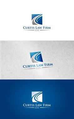 Create a modern logo for a compassionate attorney. by goweshing™