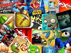 Top Games Coming Out 2017 | Top Games For IOS | Top Games For Android
