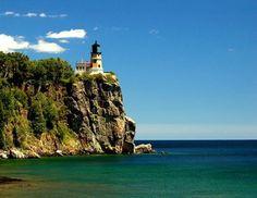 Splitrock Lighthouse, Minnesota Splitrock Lighthouse, Minnesota Splitrock Lighthouse, Minnesota