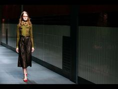 Gucci | Fall Winter 2015/2016 Full Fashion Show | Exclusive