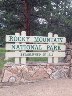 Rocky Mountain National Park great for day hikes - here are the top day hikes in Estes Park, CO
